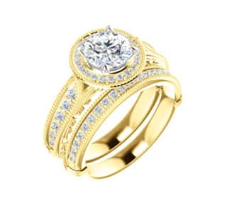 Reflections In Gold Your Trusted Source For Diamond Gemstone Jewelry Venice Since 2001